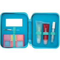Claire's Miss Glitter The Unicorn Makeup Set - Turquoise - Turquoise Gifts