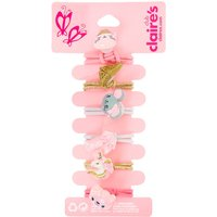 Claire's Club Ballet Princess Hair Bobbles - 6 Pack - Ballet Gifts
