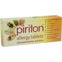 Piriton Allergy Tablets 60 Tablets