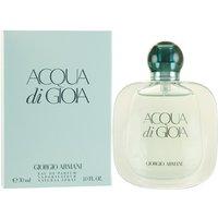 Acqua Di Gioia F Eau De Parfum 30ml Spray