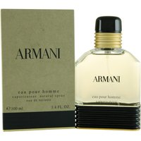 Armani Men Eau De Toilette 100ml Spray
