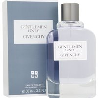 Image of Givenchy Gentlemen Only Edt 100ml