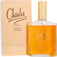Charlie Gold F Edt 100ml Spray