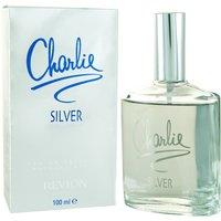Charlie Silver F Edt 100ml Spray