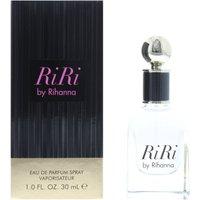 Image of Rihanna Riri Eau De Parfum 30ml Spray