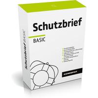 COMSPOT Care Schutzbrief Basic - Watch  Smartwatch 500- 1.500-