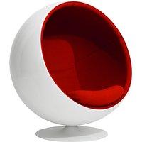 Eero Aarnio Originals - Ball Chair, rot (Tonus 4/130)