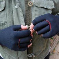 Sml Neoprene Heat Therapy Gloves
