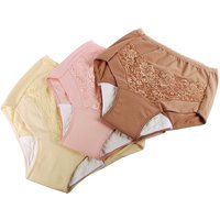 10-12 Ladies Pants Set Of 3