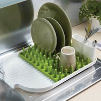 Multi-Way Dish Drainer by Coopers of Stortford