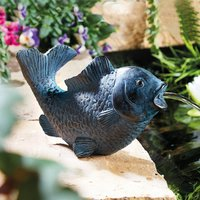 Koi Carp Pond Fountain And Oxygenator By Coopers Of Stortford