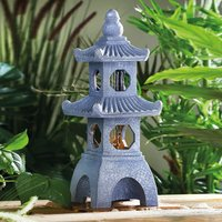 Solar Pagoda Fountain By Coopers Of Stortford
