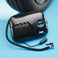 Air Compress Tyre Inflator Delu