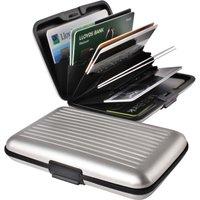 Rfid Aluminium Wallets