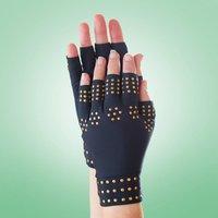 Ladies Magnetic Gloves