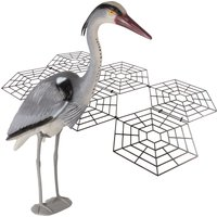 Fishguard   Plastic Decoy Heron