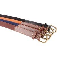 Pk 4 Elasticated Belts