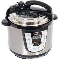 4L Pressure Cooker Electric