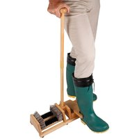 Boot Remover & Brush