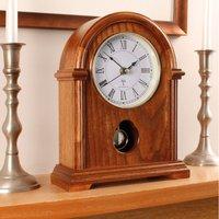 R/C Pendulum Mantel Clock