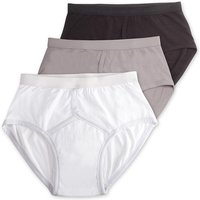 Mens Y Fronts 39 41 Set Of 3