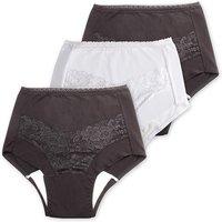Ladies B W Pants 10 12 Set Of 3