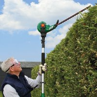 Telescopic Hedge Trimmer El by Coopers of Stortford