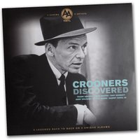 Crooners Discovered Vinyl