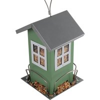 House Bird Feeder