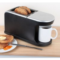 Toaster   Coffee Machine