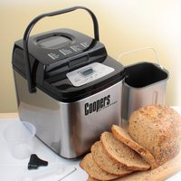 Deluxe Bread Maker