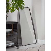 Bowen Full Length Mirror - Black