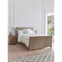Bay Bed - Double