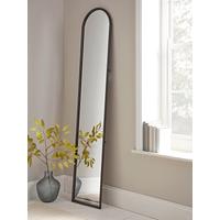 Slim Iron Full Length Mirror