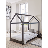 House Bed - Black