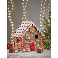 NEW Gingerbread House Advent Calendar