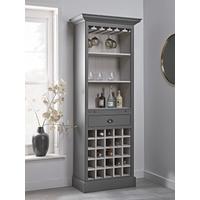 Mette Wine Cabinet