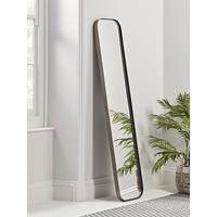 NEW Slim Framed Full Length Mirror