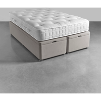 The Dreamy Double Mattress - Firm