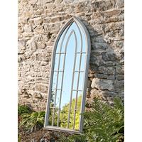 Folly Outdoor Mirror