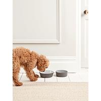 Charcoal Pet Bowl - Small