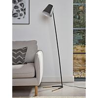Dina Floor Lamp - Black