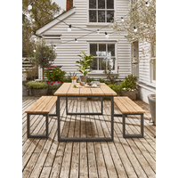 Indoor Outdoor Albany Dining Set