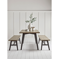 NEW Salcombe Dining Table - Rectangular