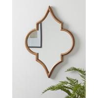 NEW Indoor Outdoor Souk Mirror