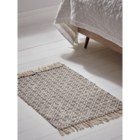 NEW Fez Printed Bedside Rug