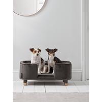 NEW Deco Pet Sofa - Grey