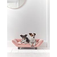 NEW Fabulous Pet Lounger - Blush