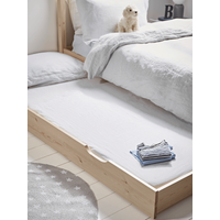 NEW Wooden House Bed - Secret Sleeper Bed