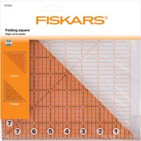 Fiskars folding Ruler